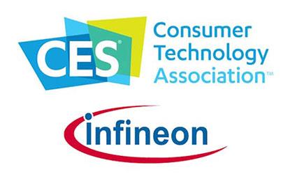 Infineon Electronics