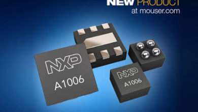 NXP at Mouser Electronics