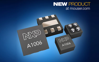 NXP and Mouser Electronics