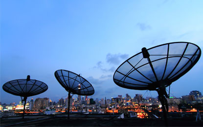research paper on indian telecom industry Telecommunications at the crossroads in india: let us compare the revenue of the indian telecom industry with that of (ubs global research report—apac.
