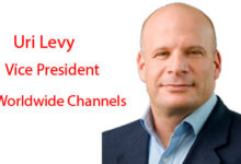 Uri Levy Vice President