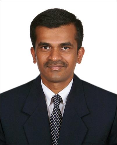 Channabasavaraj Raravi