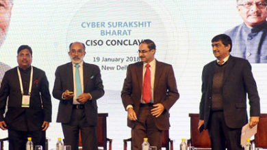 Cyber Surakshit Bharat