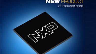 Mouser NXP