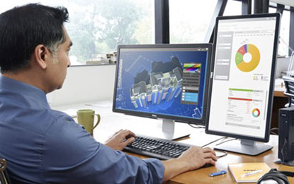 Dell Enhances Configurability, Performance and Ease of Use