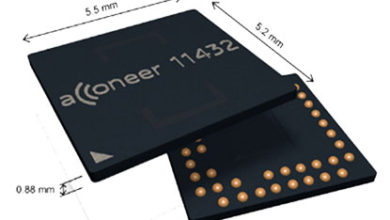 Digi Key 3D Sensor Technology