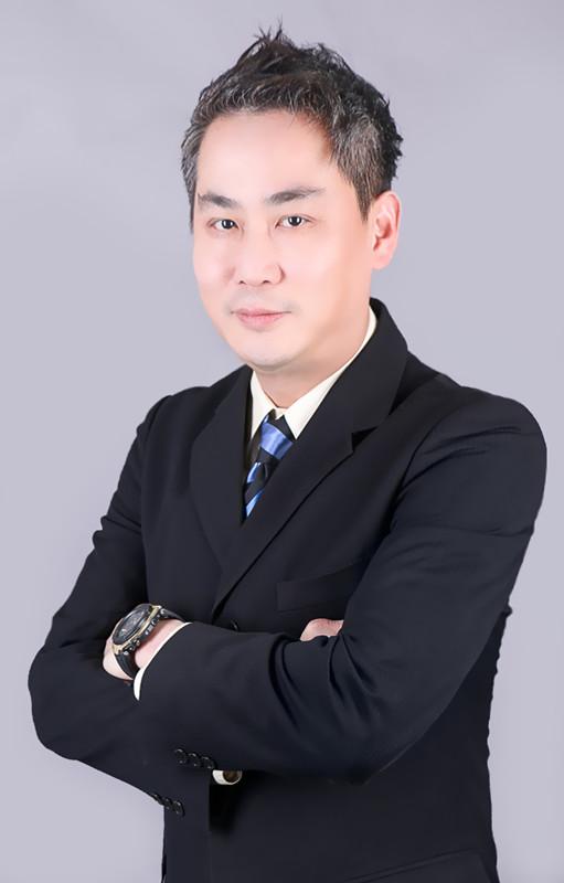 Heilind Electronics Jason Siau