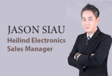 Jason Siau electronics