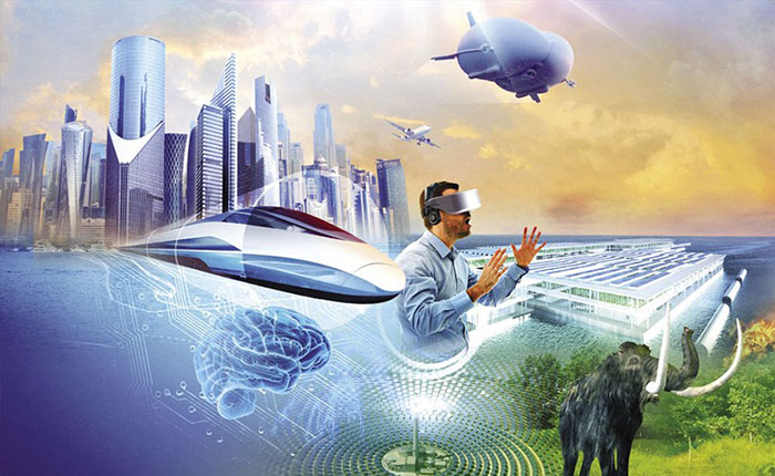 MIT Predicts Technologies