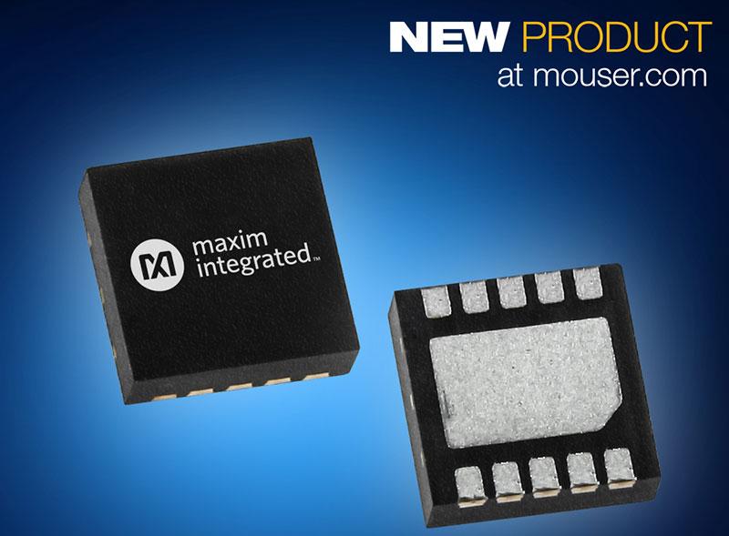 Maxim MAX2250