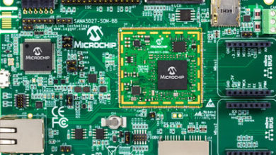 Microchip simplifies Industrial