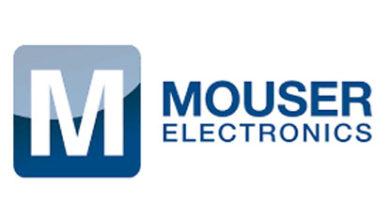 Mouser Electronics Sponsors