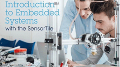 STMicroelectronics SensorTill