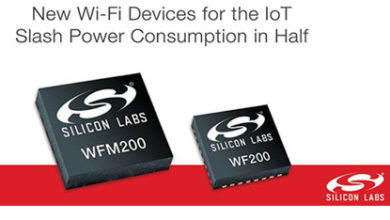 Silicon Labs Wi Fi Devices