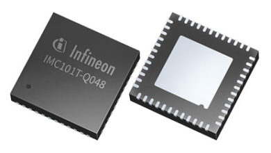 iMOTION IMC100 Infineon