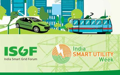 India Smart Grid Week