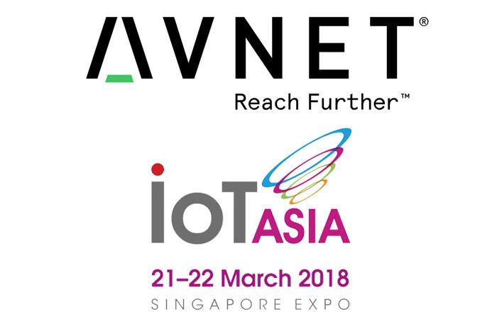 Avnet Asia