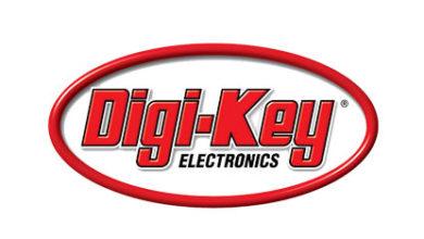 Digi Key electronic