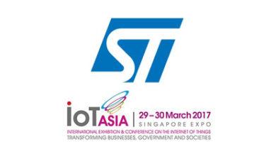 IoT Asia 2018