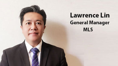 Lawrence Lin General Manager