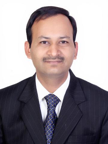 Madhukar Tripathi