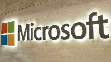 Microsoft Reveals Spring 2018