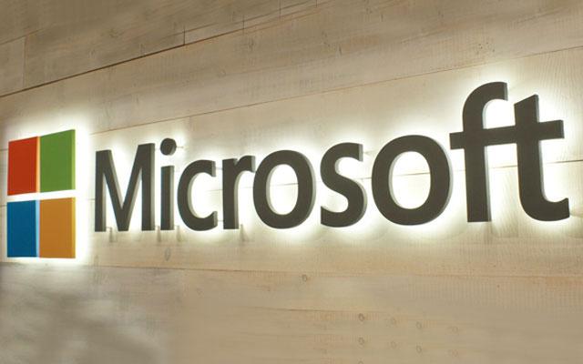 Microsoft Reveals