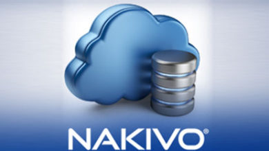 NAKIVO Backup