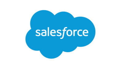 Salesforce cloud