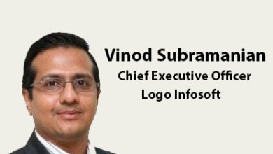 Vinod Subramanian ceo