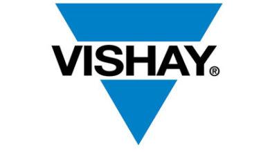 Vishay world market