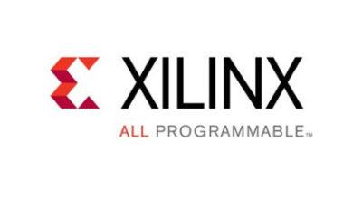 Xilinx President