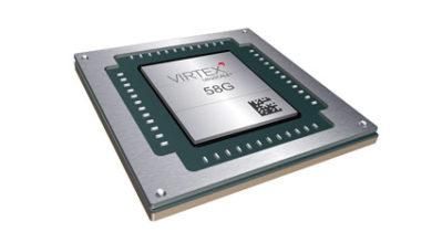 Xlinix FPGA industry