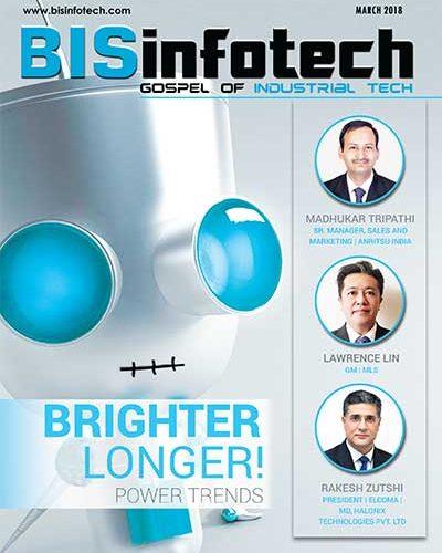 bisinfotech march 2018