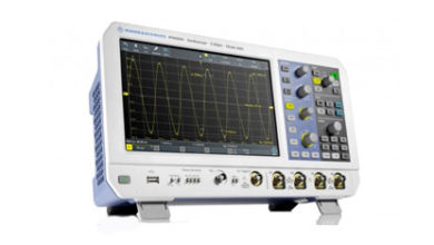 element14 Oscilloscopes