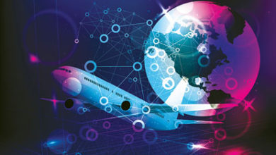Airlines Soaring Higher