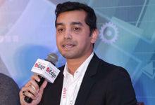 Anant Nahata Exicom Power Solutions