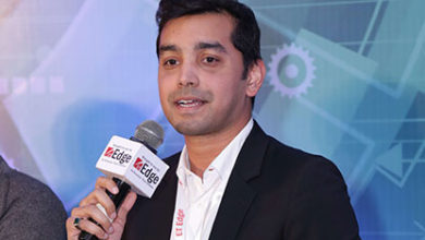 Anant Nahata Exicom Power Solutions