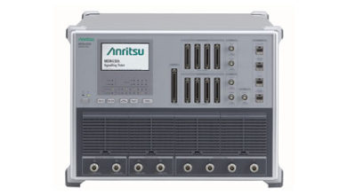 Anritsu Corporation