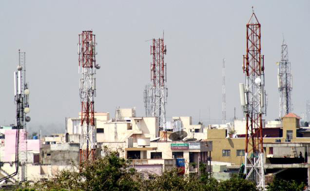 Call Drops in Delhi