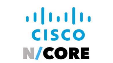 Cisco tech
