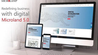 Digital Microland