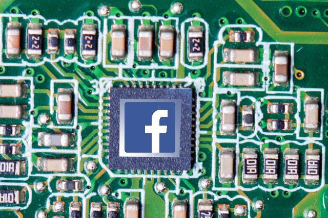 Facebook is Building
