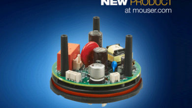 Mouser Electronics LUMAWISE Endurance N Enhanced