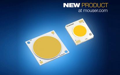 Mouser Electronics LUXEON CoB Core Range LEDs