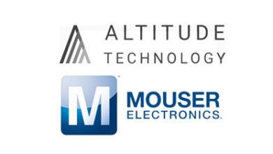 Mouser Electronics technology