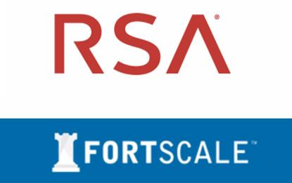 RSA Fortscale