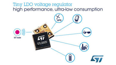 STMicroelectronics STLQ020
