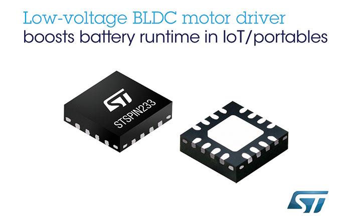 STMicroeletronics