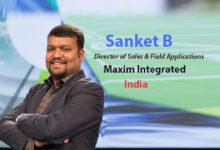 Sanket B Maxim Integrated